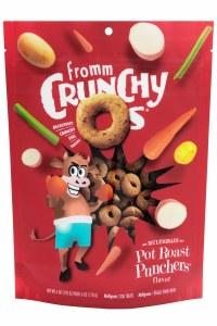 Fromm Crunchy O's Pot Roast