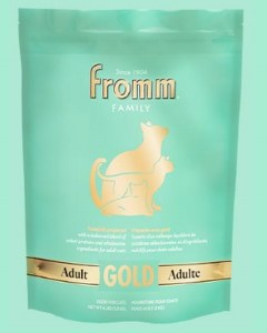 Fromm Gold Cat 4#
