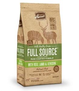 Full Source Lamb & Ven 4#