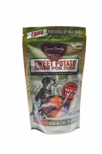 Gaines Family Sw Pot Chips 8oz