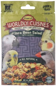 Higgins Inca Bean Salad