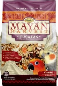Higgins Mayan Yucatan Blend
