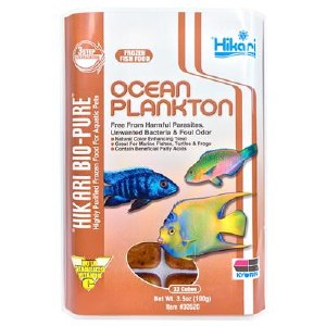 Hikari Frozen Ocean Plankton