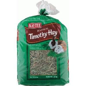Kaytee Timothy Hay 48OZ