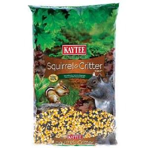 Kaytee Squirrel & Critter 10#