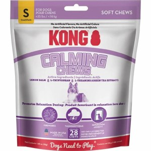 Kong Calming Chew Small 28ct