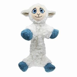 Kong Flopzie Lamb