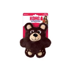 Kong Snuzzle Bear