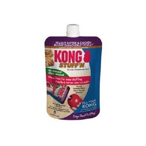 Kong Stuffn Nat PB Chic 6oz