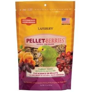 Lafeber Pellet Berries Keet