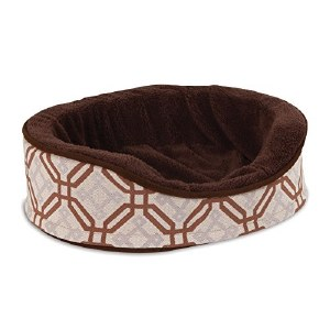 Lounger Oval 18x14