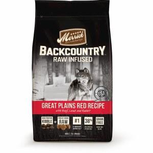 Merrick BC Great Plains 10#