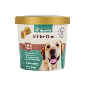 Naturvet All In One Vitamins