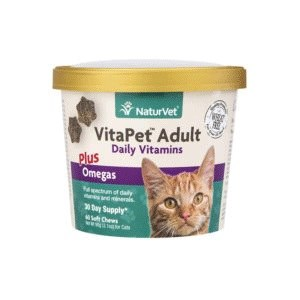 Naturvet Cat Adult Vitamins