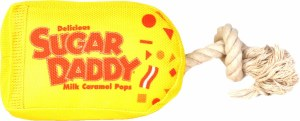 Nostalgic Sugar Daddy