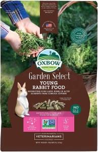 Oxbow Garden Sel Young Rabbit