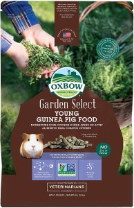 Oxbow Garden Select Young Guin
