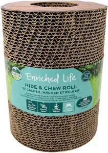 Oxbow Hide & Chew Roll