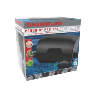 Penguin Pro 125 Filter