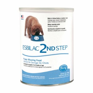 PetAg Puppy Weaning Formula 1#