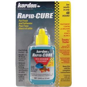 Rapid Cure .75oz