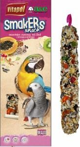 Smaker Parrot Maxi Fruit