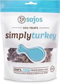 Sojo'S Simply Meat Turkey