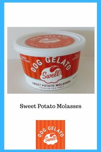 Swell Gelato Sw Pot & Molasses