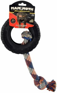 Tirebiter 2 with Rope Lg