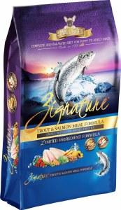 Zig Sm Bite Trout Salmon 13.5#