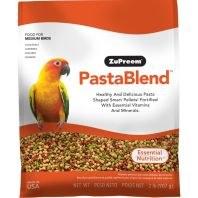 Zupreem Pasta Md Bird 2#