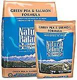 Natural balance CAT GREEN PEA & SALMON