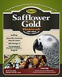 Higgins Safflower gold Parrot