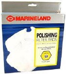 CANISTER 160-220 POLISH PADS