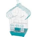 Parakeet/Cockatiel Casbah Cage