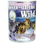 Taste Of The Wild WETLANDS DOG Can