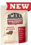 Acana Biscuit Beef Liver Lg
