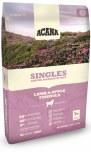 Acana Singles Lamb 4.5#