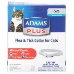 Adams Plus Flea Collar Cat