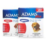 Adams Plus Flea Collar Sm Dog
