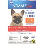 Adams Plus Md 3m