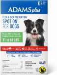 Adams Plus Spot On Lg Dog