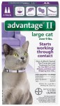 Advantage II Lg Cat 2 Pack