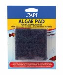 Algae Scrubber Pad Glass