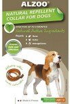Alzoo F&T Collar Dog Md