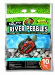 Aquatic Turtle River Pebble 10