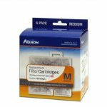 Aqueon Cartridge Md 6 Pack