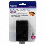 Aqueon Pad Mini Carbon 4pk