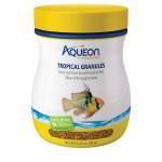 Aqueon Tropical Granule 3.25oz