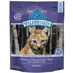 Blue Buffalo Wilderness Kitten Chicken 4#